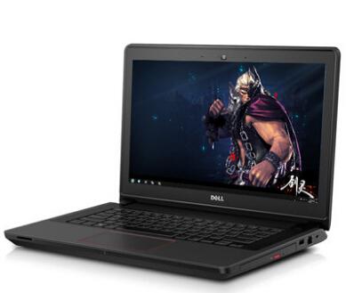 Dell/戴尔 灵越14(7447)Ins14P-1848怎么样,配置点评