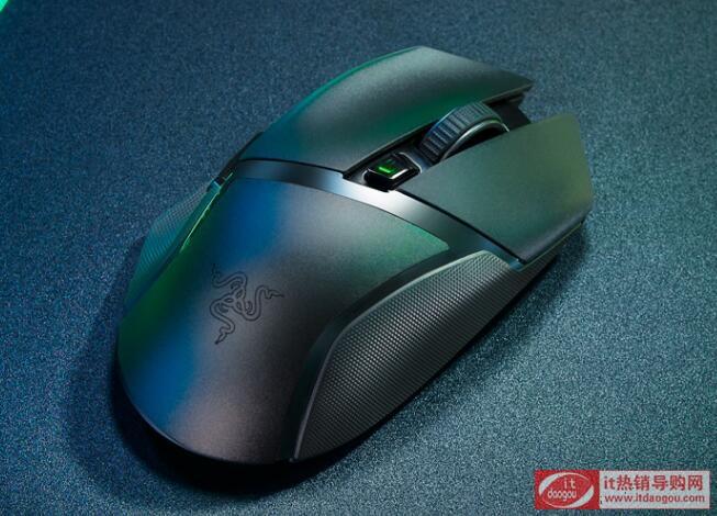 雷蛇Razer巴塞利斯蛇X极速版小巴蛇鼠标怎么样?¥299某东入手评价