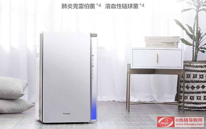 松下F-VJL90C2空气净化器功能怎么样?效果如何?上手评价