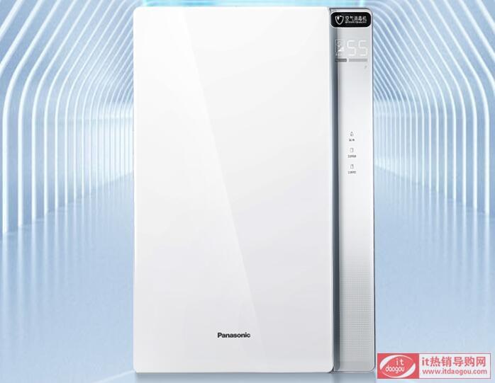 松下消毒机VJL55C评测怎么样?用过评价松下空气消毒机有用吗?