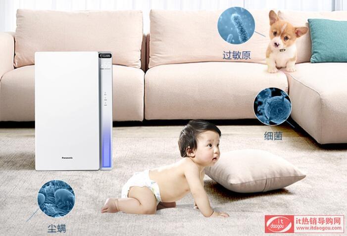 详细介绍松下空气消毒机和空气净化器有什么区别?功能哪个更好