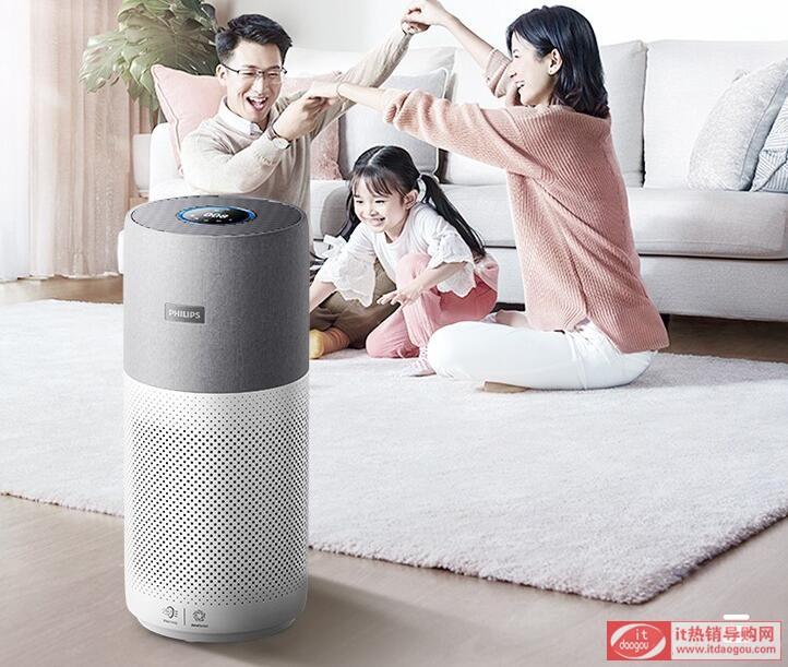 飞利浦空气净化器AC3033/00功能怎么样?某东¥3299秒杀评测评价