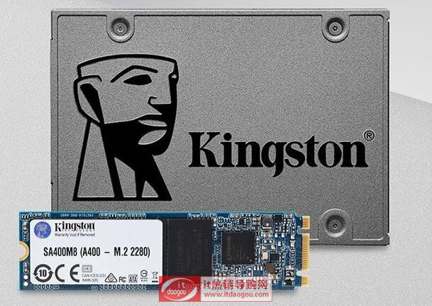 金士顿A400系列SSD固态硬盘怎么样?上手真实体验评测评价