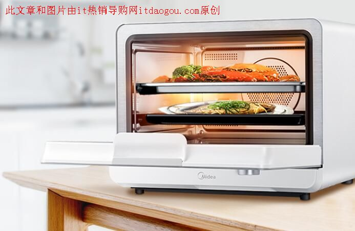 美的蒸烤箱S1/PS2001