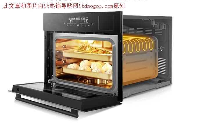 最新介绍电蒸烤箱老板s273和s273x的区别是什么?哪个型号好?