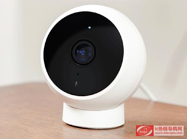 小米米家智能摄像机标准版1080P摄像头点评_京东预约¥99