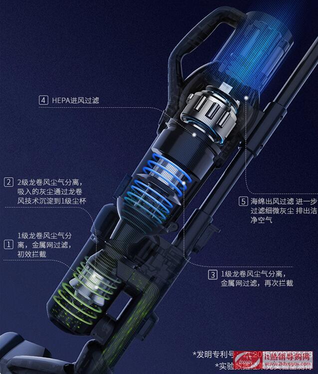 莱克高端吸尘器M11S怎么样?功能好不好?3599元京东秒杀评价