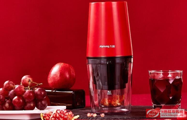 对比榨汁机九阳和美的哪个牌子好?功能评价榨汁机苏泊尔好还是九阳好?