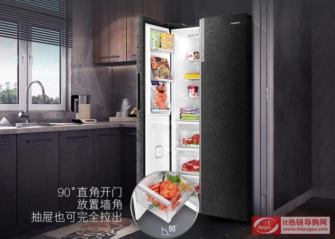 卡萨帝冰箱真实测评反馈,差点被忽悠