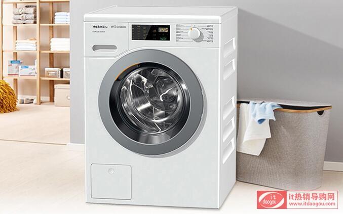 美诺8公斤蜂巢滚筒洗衣机WDD020 C