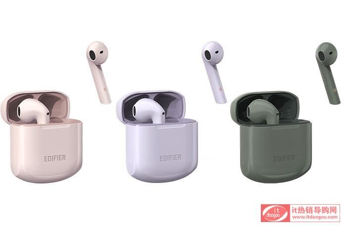 漫步者lollipods冇心版耳机怎么样?音质如何?体验评价
