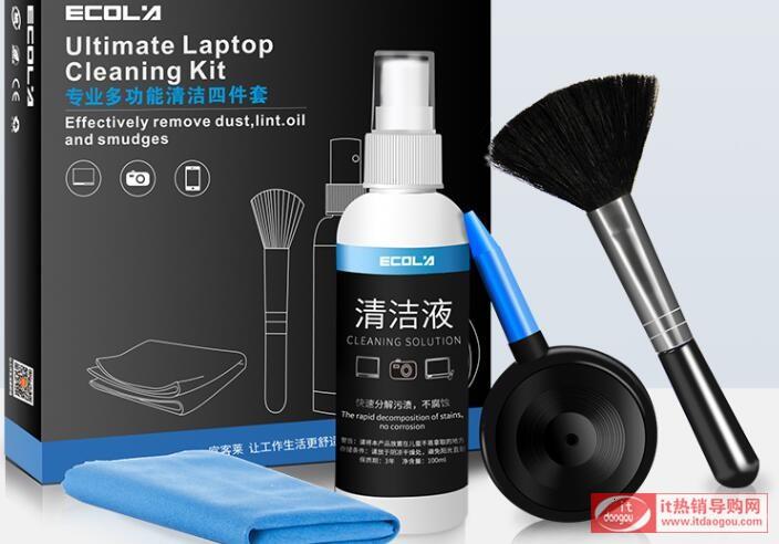 电脑屏幕清洁剂哪个牌子的好?热销品牌和口碑不错牌子推荐