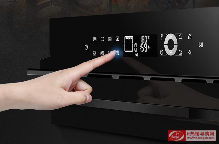 KOHLER科勒家用智能蒸烤箱一体机嵌入式23708T怎么样?入手评价