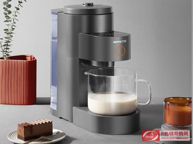 九阳破壁免洗豆浆机DJ15E-K350怎么样?功能好吗?体验评测评价