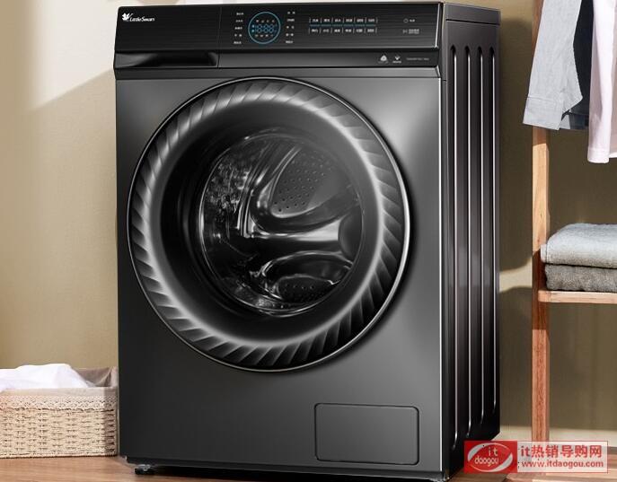 小天鹅滚筒洗衣机全自动水魔方洗烘款T50C好用吗?使用评价