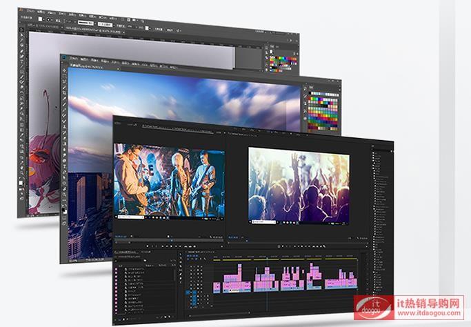 联想GeekPro_2020十代英特尔酷睿i5设计师主机怎么样?体验评价