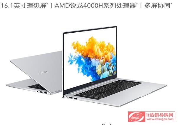 介绍联想小新Air15_2021款和荣耀Magicbook_Pro_AMD版本哪个好