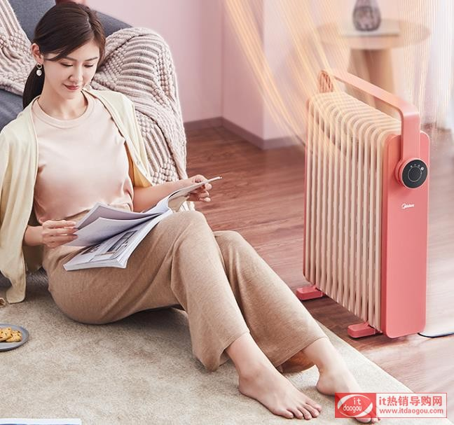 介绍美的取暖器HYX22K,HYX22N哪款型号好?区别怎么样?