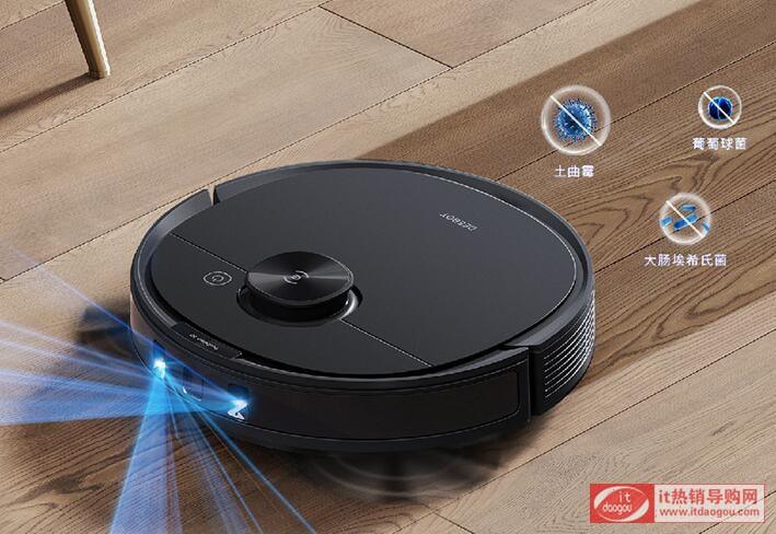 入手科沃斯N8pro(DLN11)评价,报价和配置参数介绍