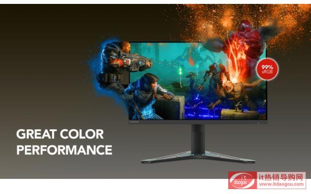 联想G27q-20游戏显示器怎么样?什么时候上市?配置报价测评