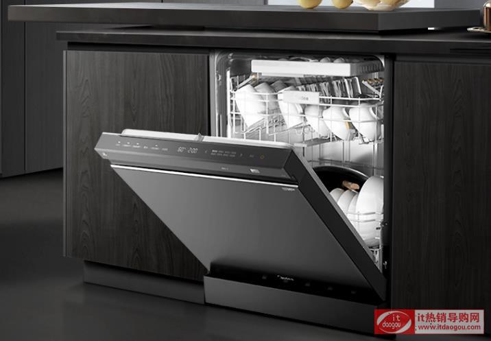 美的gx1000洗碗机怎么样?洗碗干净吗?看买了后悔吗?