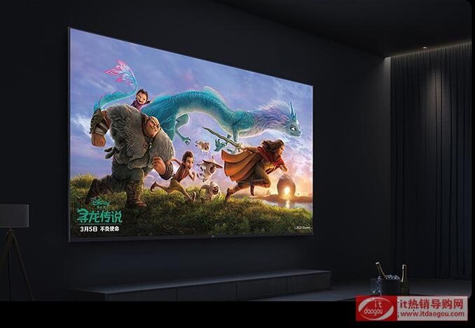Redmi_MAX_86英寸超大屏电视怎么样?上手体验评测感受