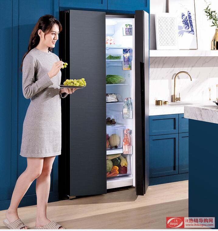 美的639冰箱怎么样?介绍美的639冰箱上市时间和美的冰箱bcd639价格