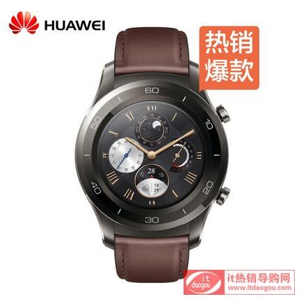 华为watch2/pro运动智能手表蓝牙4g电话多功能防水使用评价