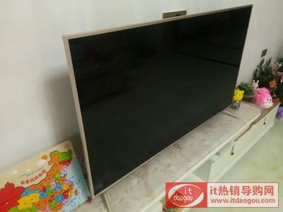 长虹 55A5U 55吋32核4K人工智能HDR平板液晶电视机