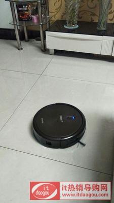 科沃斯规划扫地机器人DH35家用全自动一体机智能超薄擦拖地宝吸尘