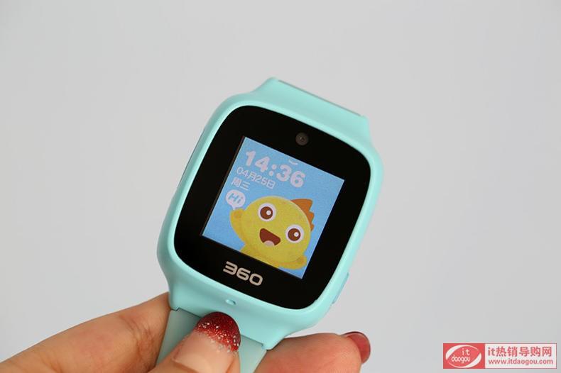 360智能儿童手表,宝贝必备