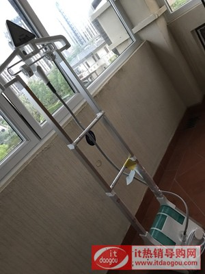 吐槽使用评价CUORI卓力智能增压挂烫机家用手持式蒸汽电熨斗BG546评价怎么样,好不好用
