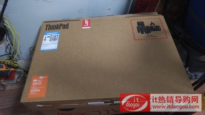 ThinkPad E580 20KS002MCD商务本包装