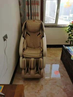 奥佳华按摩椅OG-7808智摩大师怎么样?京东17800入手体验功能测评