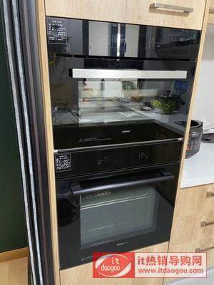 老板蒸烤一体机哪一款型号最好?三款热销型号对比给你参考