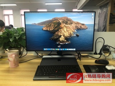 联想ThinkVision显示器T32h-20报价,配置参数,使用体验评测