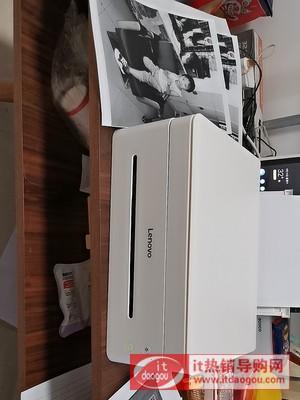 联想小新lj2268w打印机怎么样?功能如何?体验评测感受