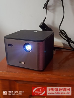 详细评测投影仪大眼橙X7pro,X7M和X7D哪个型号好?区别怎么样