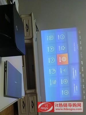 大眼橙投影仪X7pro怎么样?画质如何?体验评价
