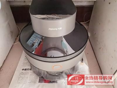 九阳空气炸锅薯条机SF3好不好?功能如何?报价和配置体验评价