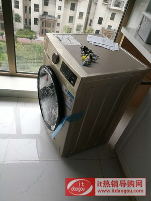 小天鹅洗衣机TG100VT096WDG功能怎么样?故障多吗?体验评价