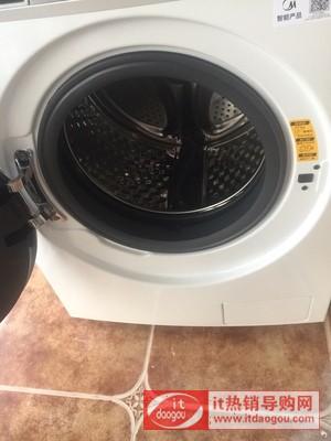 小天鹅洗衣机TD100VT818WMUIAD5怎么样?评测故障多真的吗?体验评价