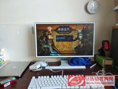 惠普(HP)暗影精灵6游戏台式电脑主机怎么样?配置和使用体验测评
