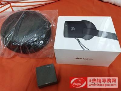 pico_g2_4ks评测怎么样?小怪兽2代VR一体机2199元入手评价