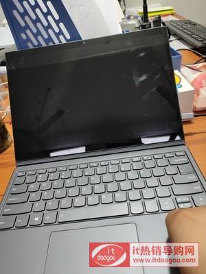 联想YogaDuet十代13英寸二合一平板笔记本怎么样?测评故障多吗