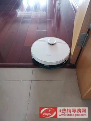 美的扫地机器人m7好用吗?故障多吗?噪音大吗?分享体验评测