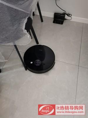 美的i50pro扫地机器人使用评价,几时出的?故障多吗?