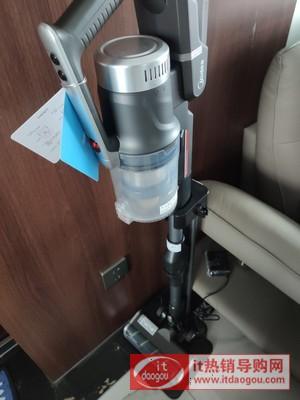 性能对比美的免弯腰吸尘器P7_MAX和小米k10吸尘器哪个好?