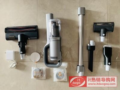 入手小米米家生态链睿米吸尘器NEX2plus评价,报价和配置介绍